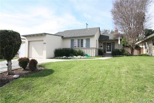 Single Family for Sale at 3517 Carfax Avenue Long Beach, California 90808 United States