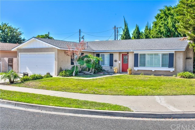 Single Family for Sale at 12031 Fairchild Street Garden Grove, California 92845 United States