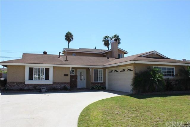 Single Family for Sale at 5342 Santa Monica Avenue Garden Grove, California 92845 United States