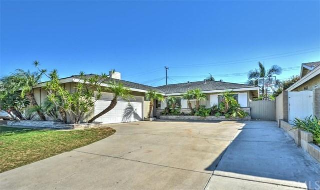 Single Family for Sale at 5272 Acacia Avenue Garden Grove, California 92845 United States
