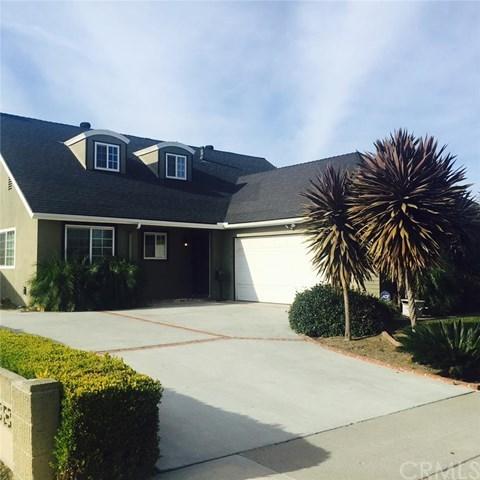 Single Family for Sale at 5462 Marietta Avenue Garden Grove, California 92845 United States