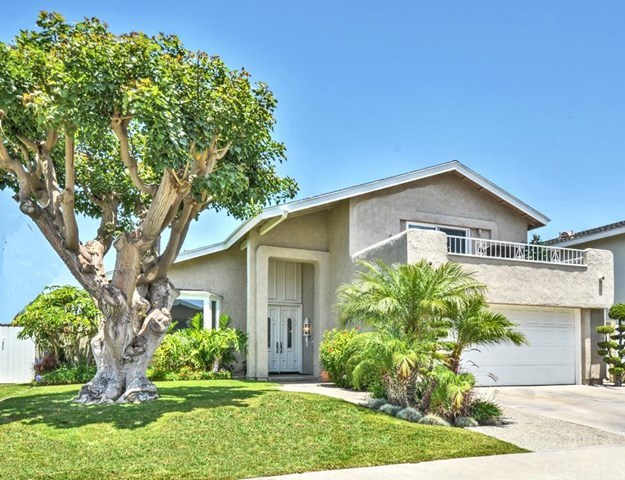 Single Family for Sale at 4225 Candleberry Seal Beach, California 90740 United States