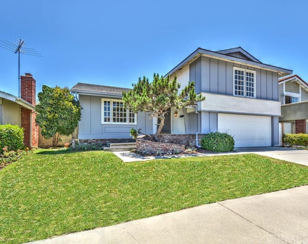 Single Family for Sale at 4388 Ironwood Seal Beach, California 90740 United States