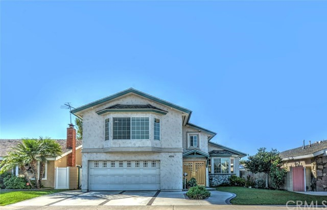 Single Family for Sale at 4256 Birchwood Seal Beach, California 90740 United States