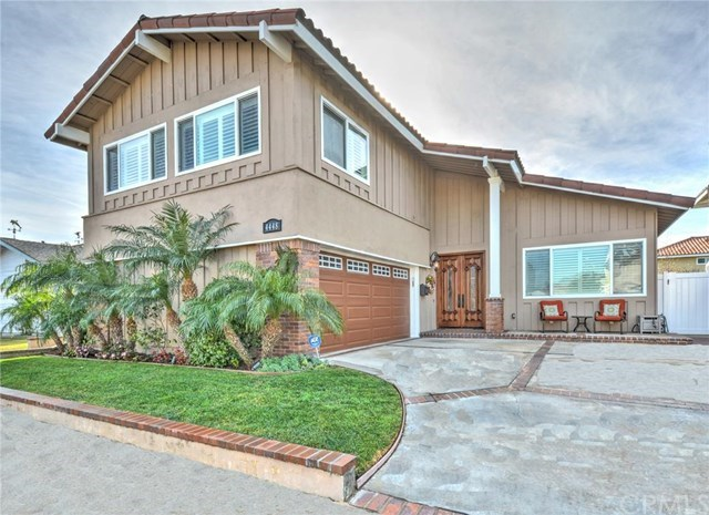 Single Family for Sale at 4448 Elder Seal Beach, California 90740 United States