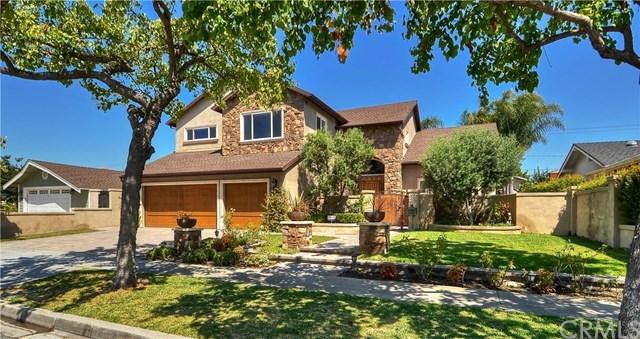 Single Family for Sale at 2911 Copa De Oro Drive Rossmoor, California 90720 United States