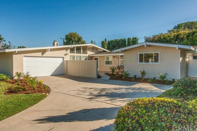 Single Family for Sale at 12572 Foster Road Rossmoor, California 90720 United States