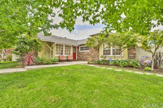 Single Family for Sale at 11841 Montecito Road Rossmoor, California 90720 United States