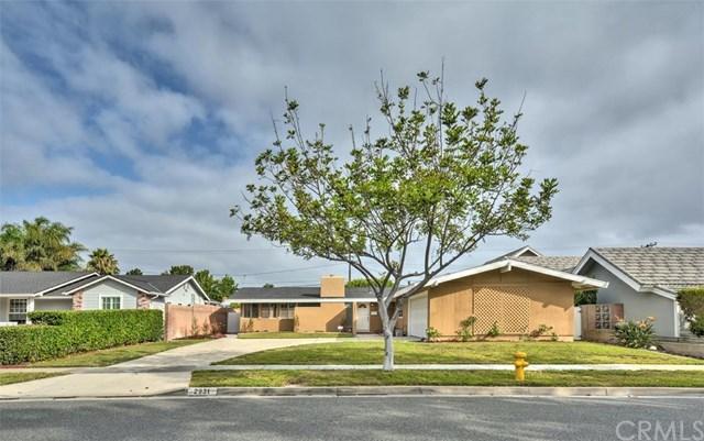 Single Family for Sale at 2931 Copa De Oro Drive Rossmoor, California 90720 United States