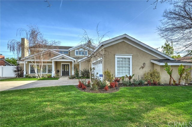 Single Family for Sale at 3192 Copa De Oro Drive Rossmoor, California 90720 United States