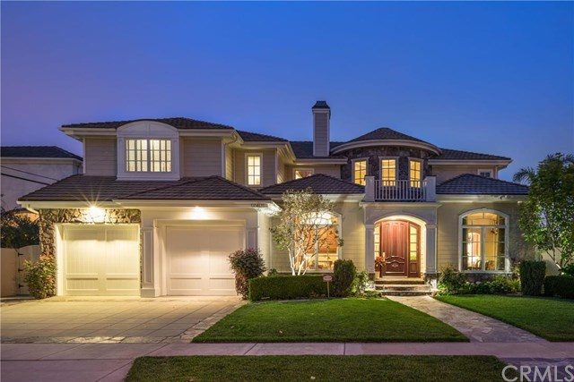 Single Family for Sale at 12401 Christy Lane Rossmoor, California 90720 United States