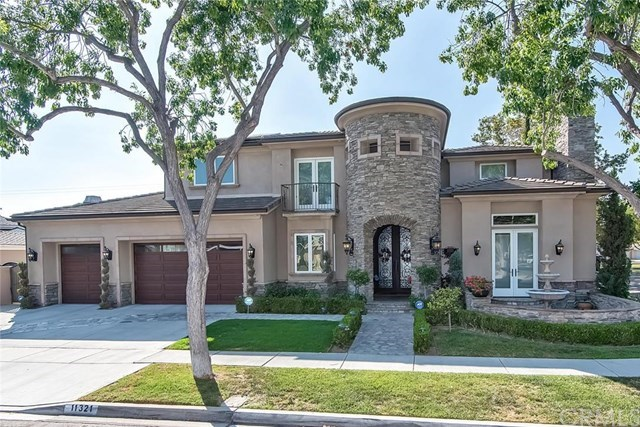 Single Family for Sale at 11321 Donovan Road Rossmoor, California 90720 United States