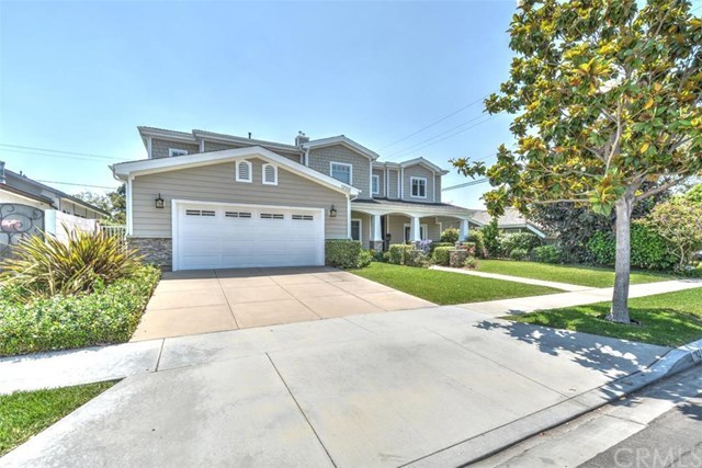 Single Family for Sale at 12182 Chianti Drive Rossmoor, California 90720 United States