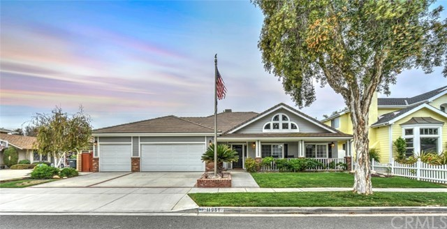 Single Family Home for Sale at 11961 Weatherby Rossmoor, California,90720 United States