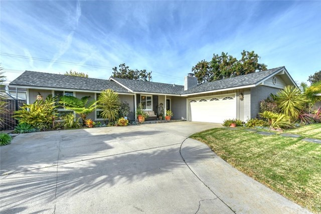 Single Family for Sale at 11335 Wembley Road Rossmoor, California 90720 United States