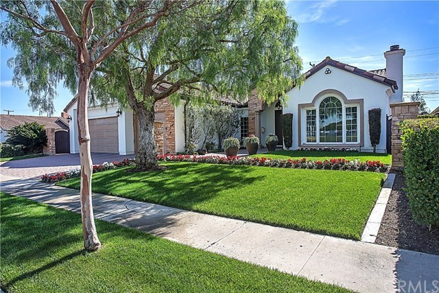 Single Family for Sale at 3236 Bostonian Drive Rossmoor, California 90720 United States