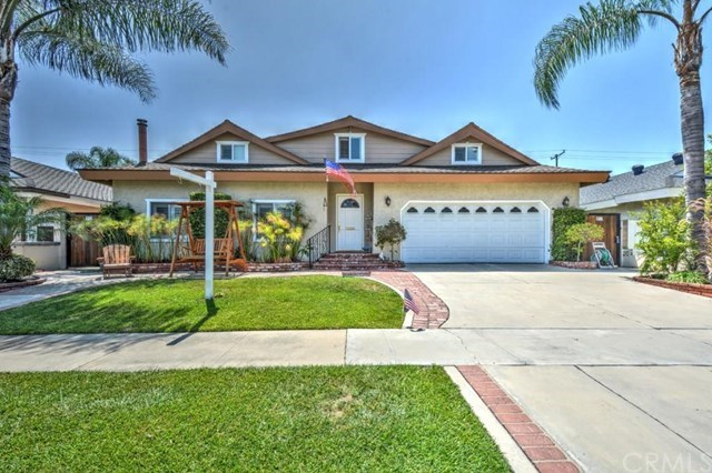 Single Family for Sale at 12141 Paseo Bonita Los Alamitos, California 90720 United States