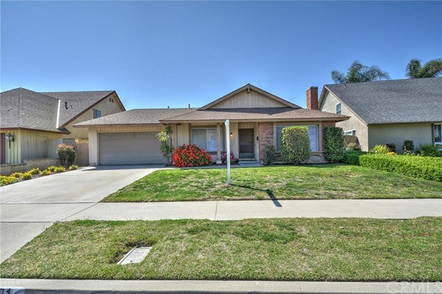 Single Family for Sale at 10281 Humbolt Street Los Alamitos, California 90720 United States