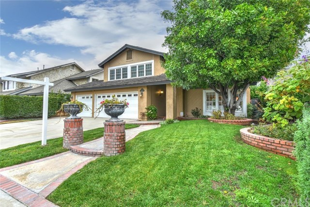 Single Family for Sale at 10482 Del Norte Way Los Alamitos, California 90720 United States
