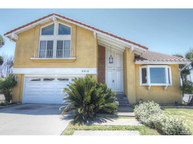 Single Family for Sale at 5012 Northwestern Way Westminster, California 92683 United States