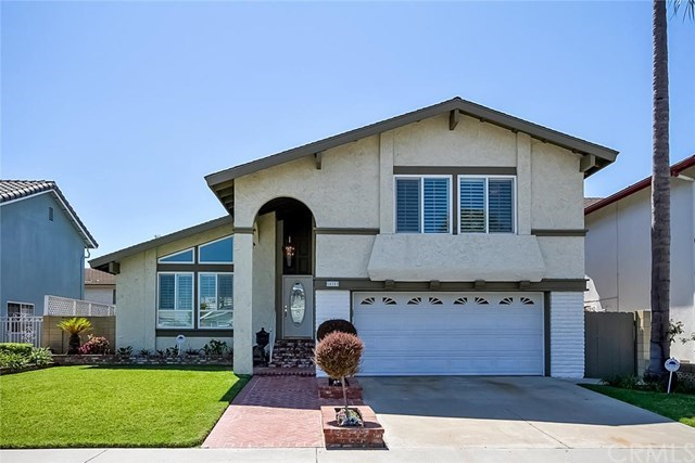 Single Family for Sale at 14151 Uxbridge Street Westminster, California 92683 United States