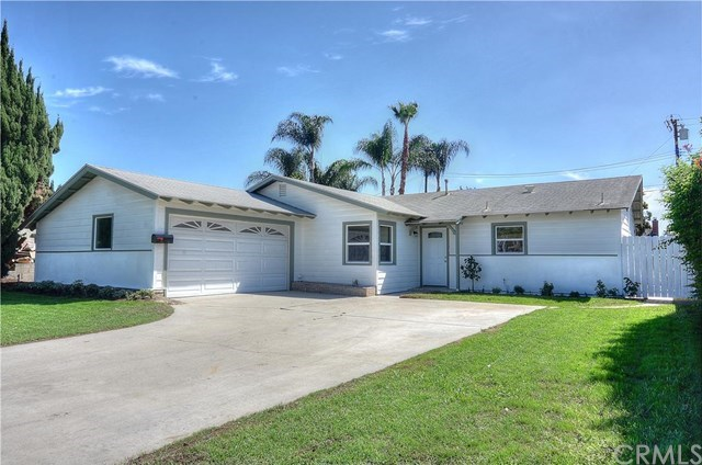 Single Family for Sale at 5662 Amador Avenue Westminster, California 92683 United States
