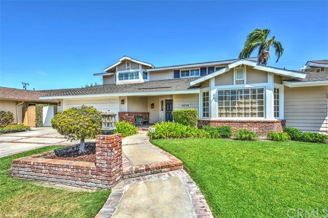 Single Family for Sale at 13792 Marquette Street Westminster, California 92683 United States