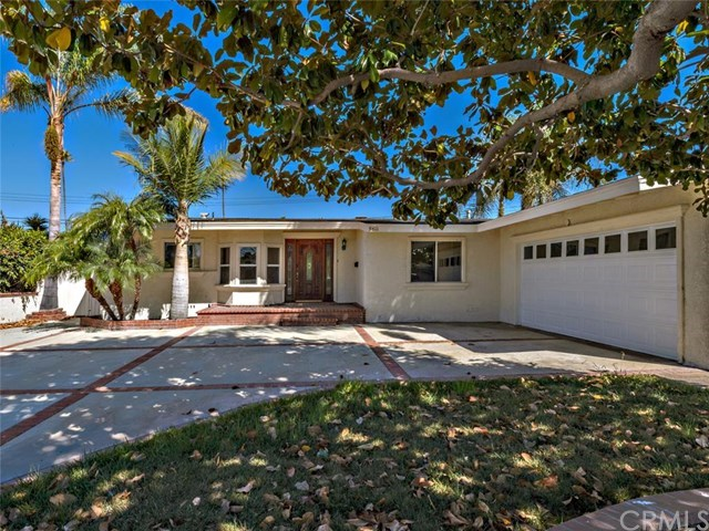 Single Family for Sale at 9811 Royal Palm Boulevard Garden Grove, California 92841 United States