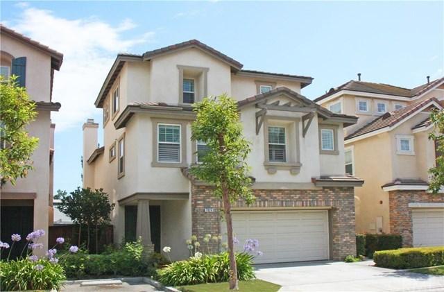 Single Family for Sale at 7026 Cornerstone Lane Stanton, California 90680 United States