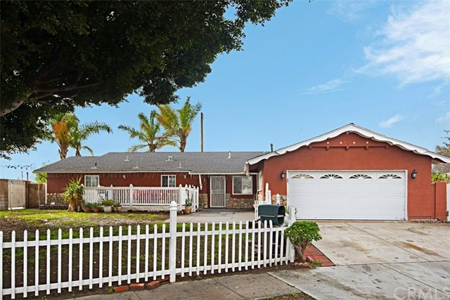 Single Family for Sale at 9281 Tina Way Anaheim, California 92804 United States