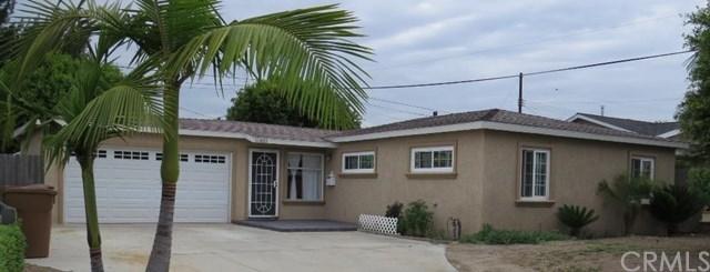 Single Family for Sale at 11851 Shetland Road Garden Grove, California 92840 United States