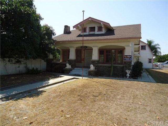 Single Family for Sale at 11721 Magnolia Street Garden Grove, California 92841 United States
