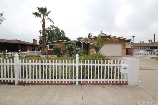 Single Family for Sale at 9592 Orangewood Avenue Garden Grove, California 92841 United States