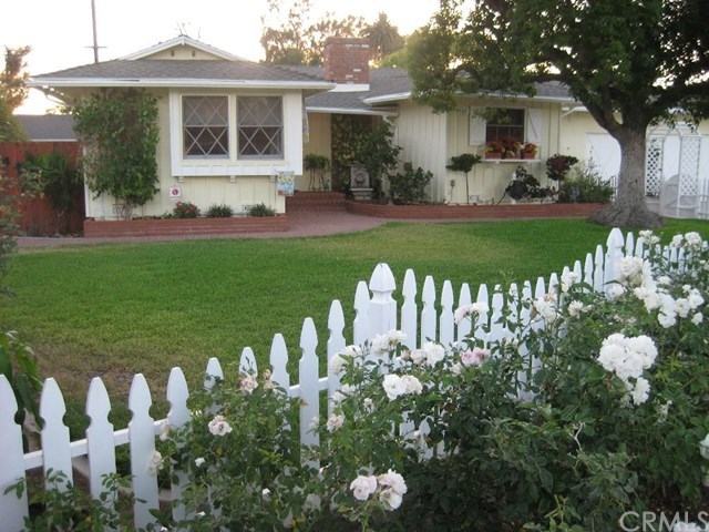 Single Family for Sale at 9532 Lenore Drive Garden Grove, California 92841 United States