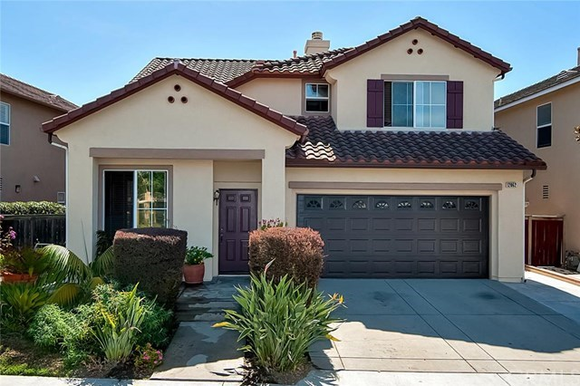 Single Family for Sale at 12062 Chili Pepper Lane Garden Grove, California 92840 United States