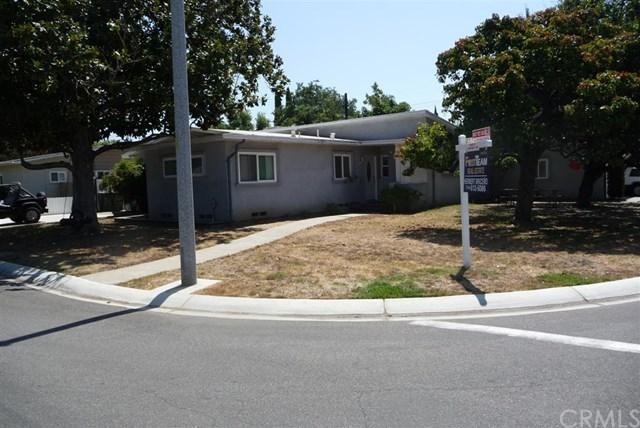 Single Family for Sale at 11182 Sherman Avenue Garden Grove, California 92843 United States