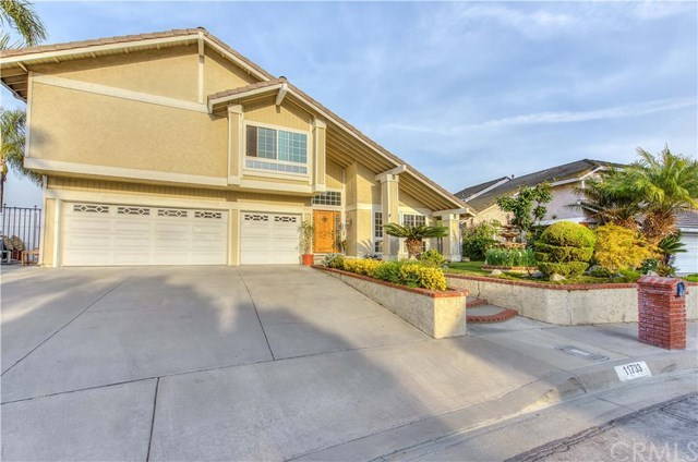Single Family for Sale at 11733 Rancho Verde Drive Whittier, California 90601 United States
