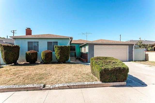 Single Family for Sale at 7801 Harhay Avenue Midway City, California 92655 United States