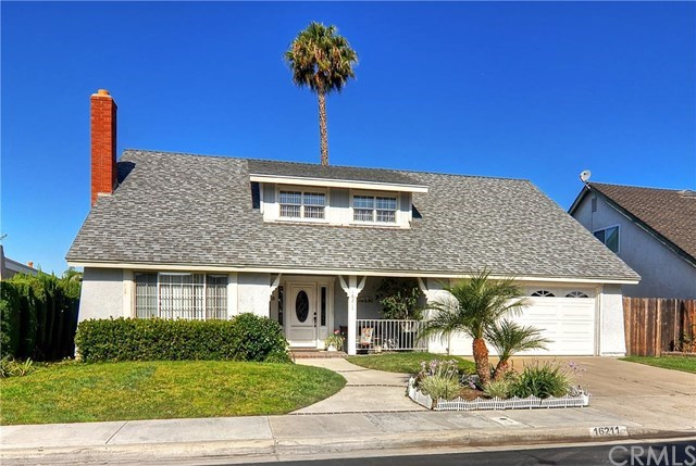 Single Family for Sale at 16211 Osborne Street Westminster, California 92683 United States