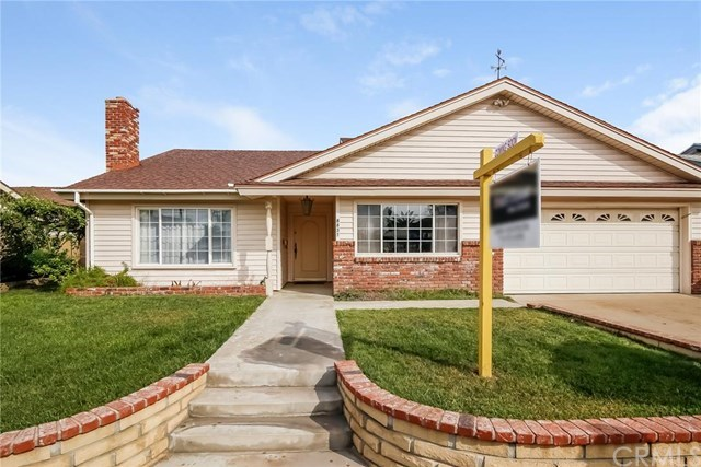 Single Family for Sale at 8831 Palos Verdes Avenue Westminster, California 92683 United States