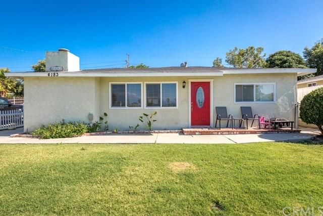 Single Family for Sale at 4183 Lugo Avenue Chino Hills, California 91709 United States