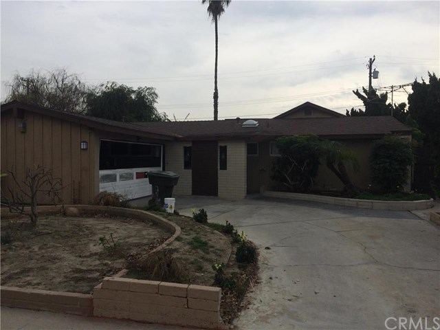 Single Family for Sale at 1674 West Chateau Place Anaheim, California 92802 United States