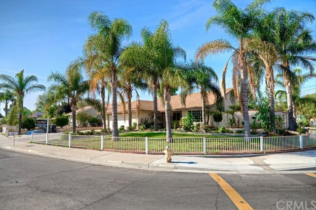 Single Family for Sale at 10131 Wells Avenue Riverside, California 92503 United States