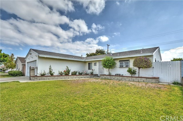 Single Family for Sale at 10422 Eudora Avenue Buena Park, California 90620 United States