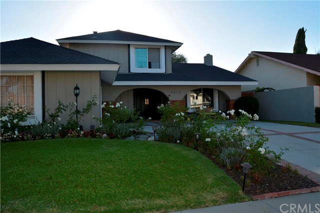 Single Family for Sale at 3714 South Olive Street Santa Ana, California 92707 United States