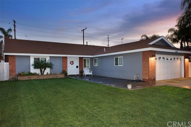 Single Family for Sale at 1722 W. Pendleton Avenue Santa Ana, California 92704 United States