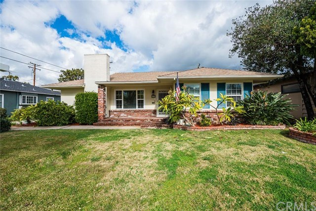 Single Family for Sale at 935 West 19th Street Santa Ana, California 92706 United States