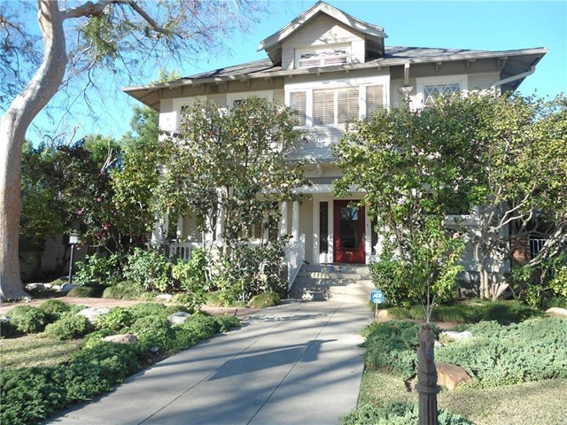 Single Family for Sale at 2510 Valencia Street Santa Ana, California 92706 United States