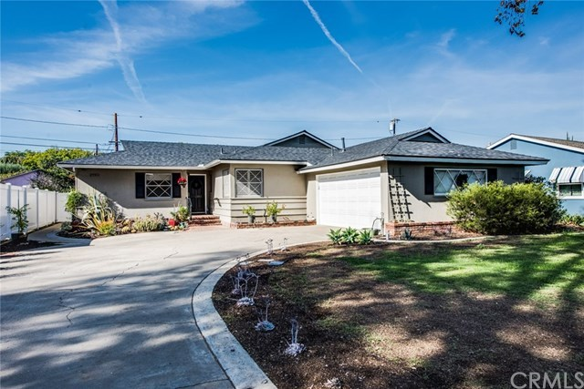 Single Family for Sale at 2110 N. Towner Street Santa Ana, California 92706 United States