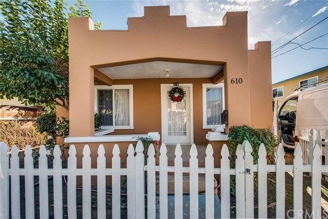 Single Family for Sale at 610 Lime Street Santa Ana, California 92701 United States
